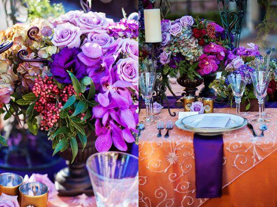 Дисней Сказка свадьба через CeremonyBlog.com