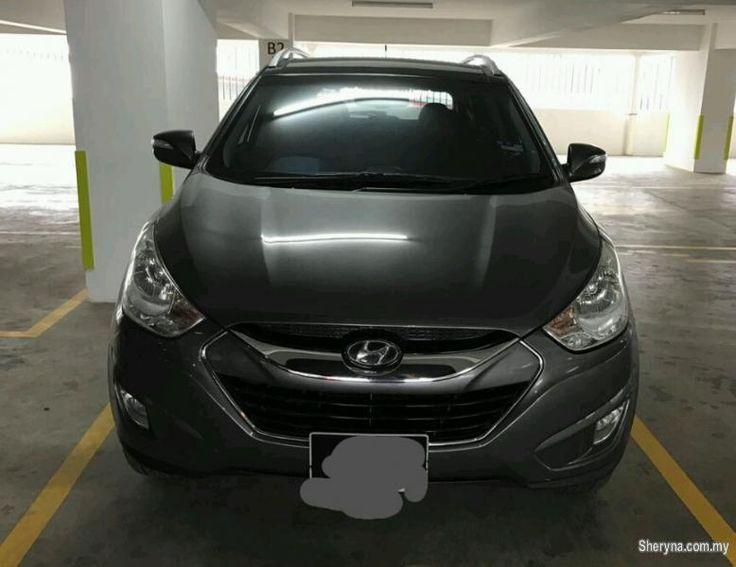 Used HYUNDAI TUCSON 2012 for sale, RM17,900 in Kajang, Selangor, Malaysia. Hyundai Tucson 2. 0(A) Full Spec 2000cc Auto Petrol. Manufac