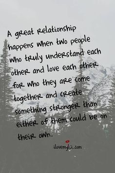 A Great Relationship Quotes Relationship Quotes Love Quotes