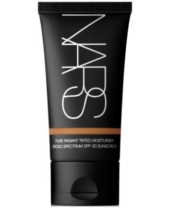 Nars Pure Radiant Tinted Moisturizer Broad Spectrum Spf 30, 1.9 oz – Finland (Light -Lightest With Neutral Ye