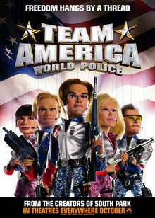 http://ift.tt/2wRDJc2 when North Korean leader Kim Jong-il was parodied in the film Team America: World Police (2004) the Democratic People's Republic of Korea asked the Czech Republic to ban the film.