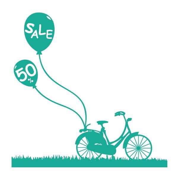Sale sticker SALE 30 by Sticky!!!