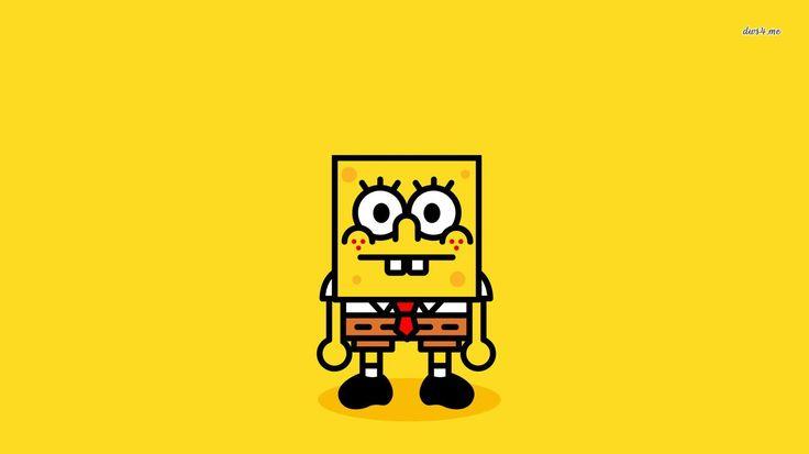 1366x768 wallpapers free spongebob squarepants