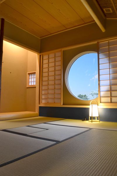 #japanese room #tatami #window