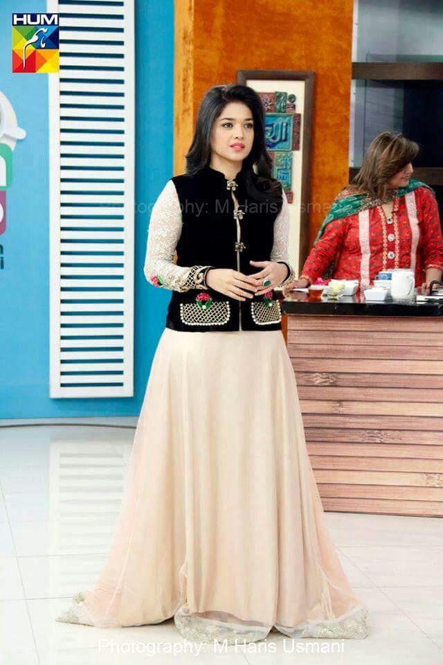 Sanam jung dress!!
