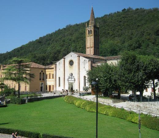 Santuario Madonna della Salute di Monteortone (Abano Terme - PD) | Thermae Abano Montegrotto