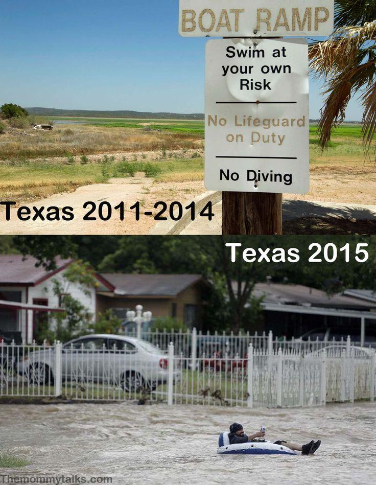 texas flood meme
