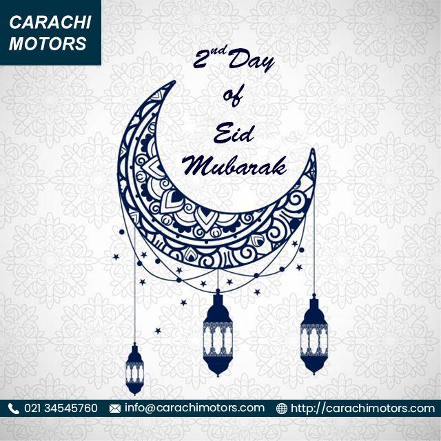 2nd Day Of Eid Mubarak 2nd Day Of Eid Mubarak Need Your Suzuki Car
