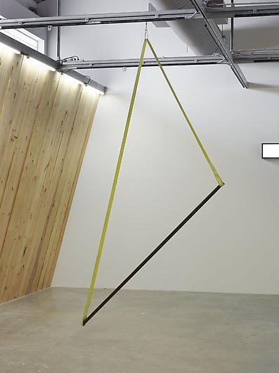 Mitchell-Innes & Nash | Artists | Virginia Overton