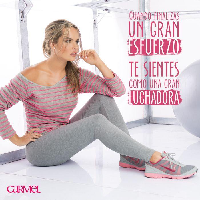 #Frases #Mujer #Gym #Ejercicio