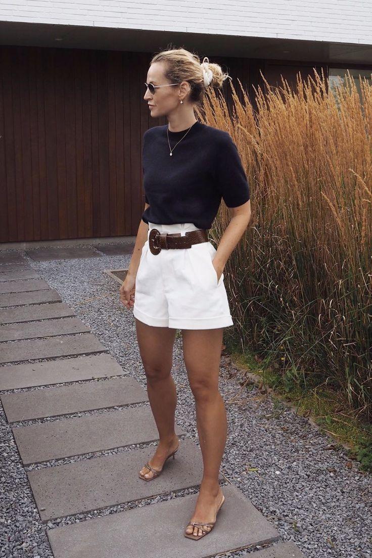 15+ minimalistische Outfits für den Frühling    – Street Style