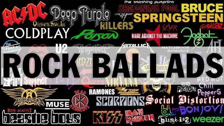 Lo Mejor Del Rock Clasico 70 80 y 90 - Mejores Canciones Rock Ingles