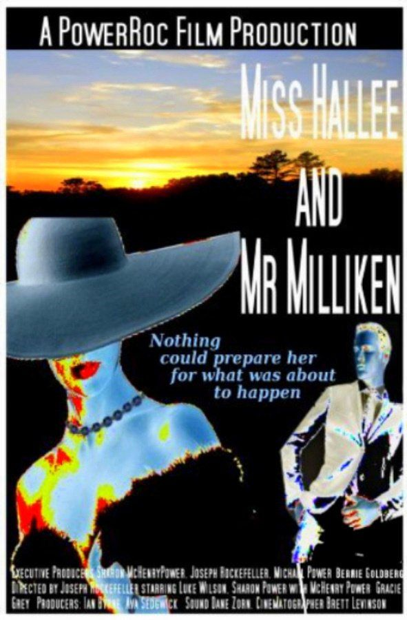 Miss Hallee and Mr Milliken 2011