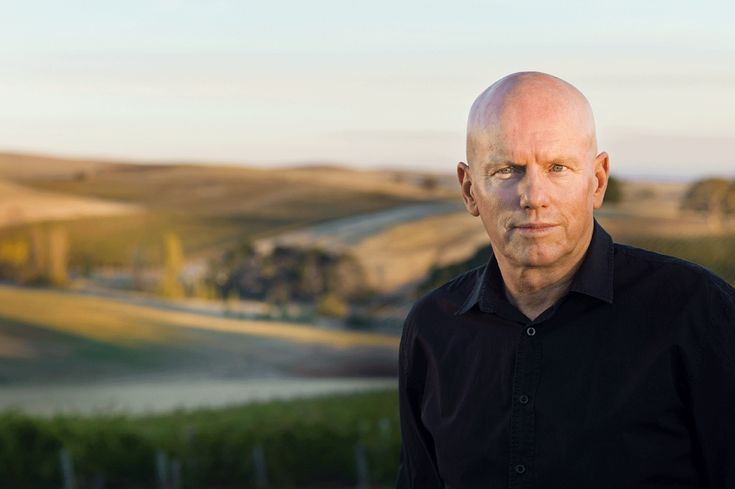 Jeffrey Grosset is the most celebrated Riesling producer in Australia.andrew jefford meets a man whose focus is as intense as his wines