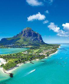 Esplendidas playa del Mundo: Isla Mauricio