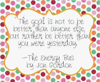 The Energy Bus Quotes Pleasing 35 Best The Energy Bus Images On Pinterest  Energy Bus