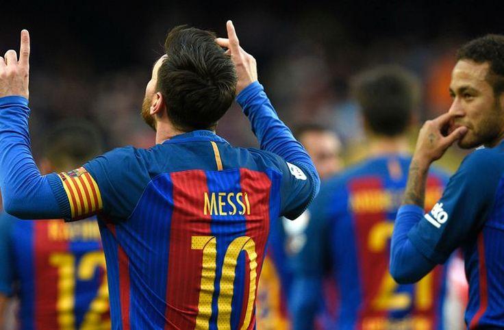 Berita Bola: 'Messi Unik dan Terbaik Sepanjang Masa' -  https://www.football5star.com/liga-spanyol/berita-bola-messi-unik-dan-terbaik-sepanjang-masa/