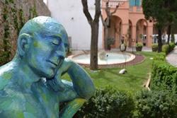 Vilanova i la Geltrú dia a dia: 'Jardiart', una experiència artística i visual als jardins de Can Papiol