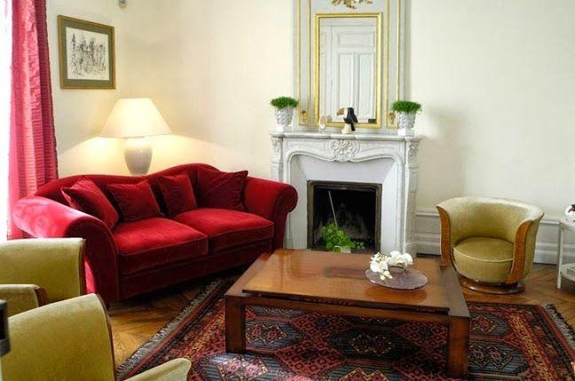 Villa Catherine Chambres d'hôtes Vannes decodesign / Décoration