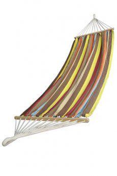 Amaca per 1 persona, con barre di legno (cod. 0018)Amaca adatta per 1 persona, con barre in legno di 80 cm alle due estremita'.  Materiale: 35% Cotone, 65% Poliestere. Lavabile a 30° - See more at: http://www.yoursecretgarden.it/ita/eshop/articolo.html?id=2262#sthash.n6qwrFsT.dpuf