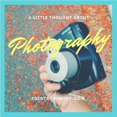 Find out the unique meaning of photography.