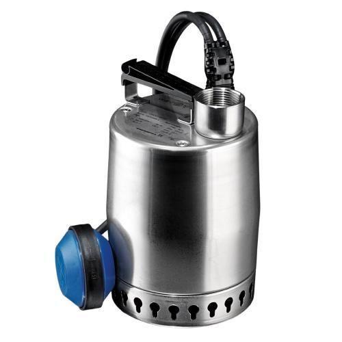 Grundfos pompe submersible portative Unilift KP 150-A1, câble 3 m - ETAT NEUF