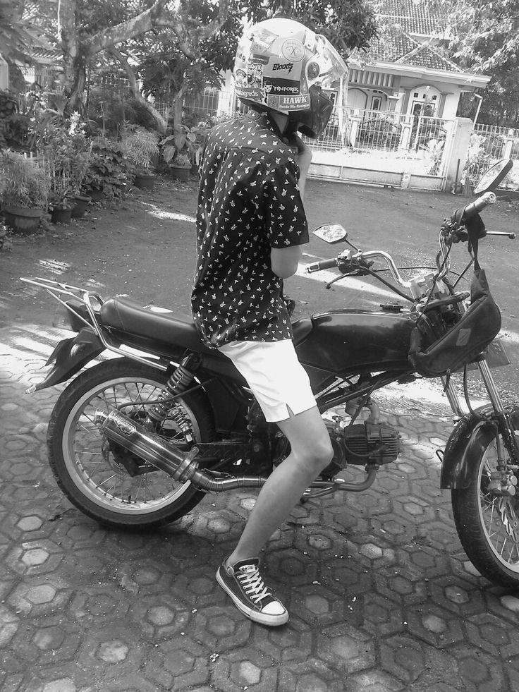 Classic 100 cc