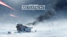 Play Star Wars: Battlefront Next Week at an EA Playtest