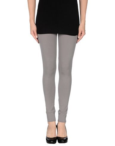 Prezzi e Sconti: #Kangra cashmere leggings donna Grigio  ad Euro 22.00 in #Kangra cashmere #Donna pantaloni leggings