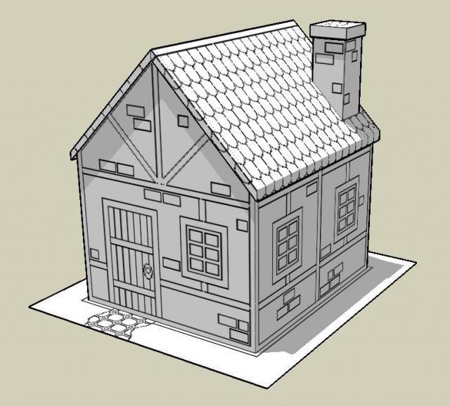 an essay on the house on mango street
