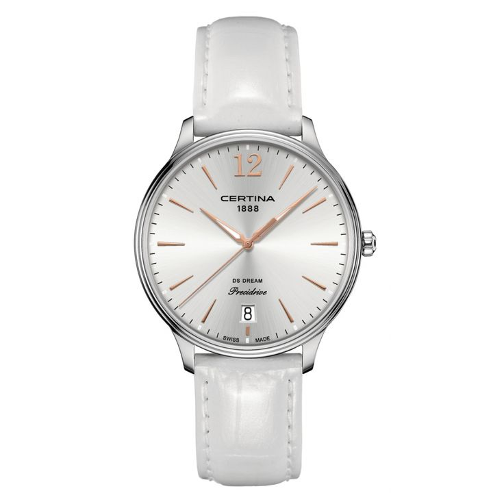 ZEGAREK CERTINA LADY QUARTZ DS DREAM - 78394