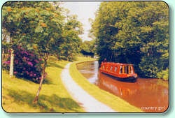 Information About Our Narrowboat Holidays and Narrowboat Hire From Country Craft Narrowboats