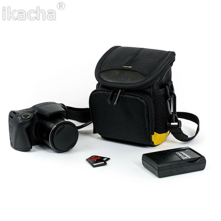 New Camera Bag Case Cover For Nikon COOLPIX P340 P330 P310 P300 P7800 P7700 L120 L110 L820 L840 L830 J5 10-30mm lLens
