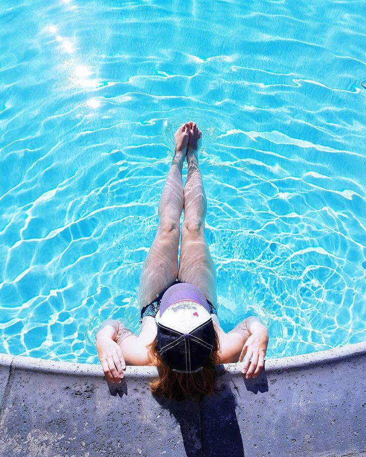 summer, verão, beach, praia, piscina, pool, swimming pool, palm springs, california, cali, eua, usa, bikini, biquini