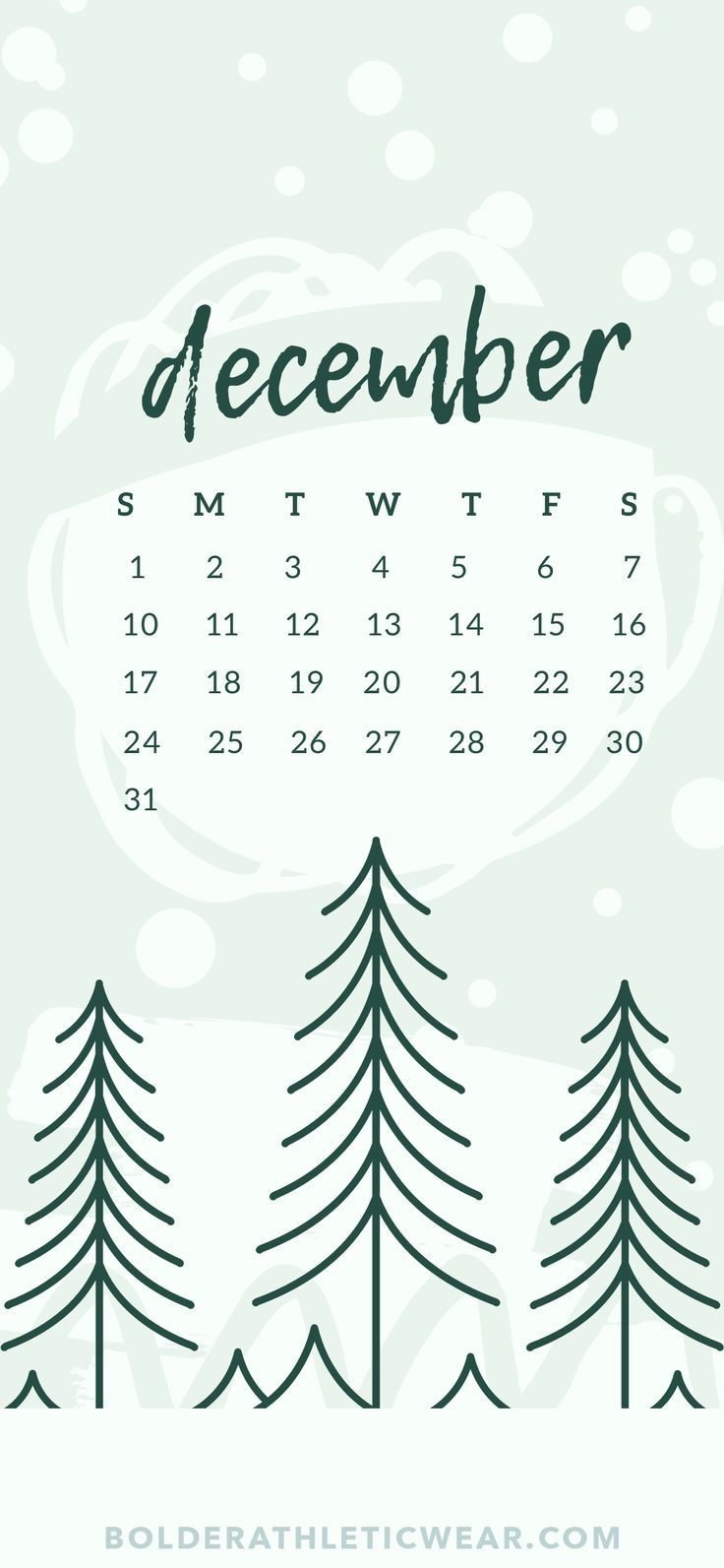 Downloadable Iphone And Ipad Wallpapers For December Calendar Wallpaper December Wallpaper Iphone Ipad Wallpaper