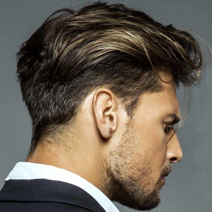 17++ Moda capelli lunghi uomo 2020 inspirations