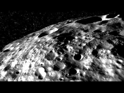 Dawn | Missions - NASA Solar System Exploration