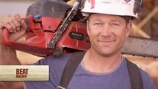 Beat Schwaller | Timber Kings coming soon to HGTV  watch for them Pioneer log homes of BC