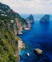 "Capri by John Scanlan, 4'5"" x 5'4"" - $192 SmartStick"