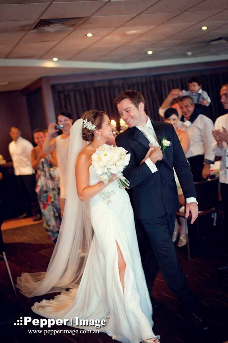 Jessica & Brad wedding 2013