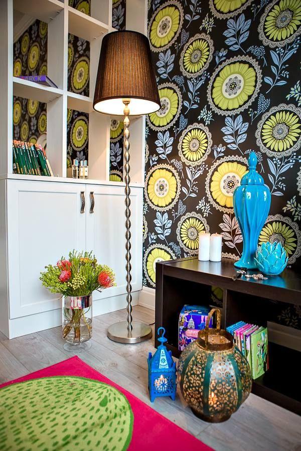 Лондонские мотивы в интерьере подмосковной квартиры :: РБК Недвижимость