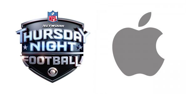 Apple Won't Bid on Streaming Rights to NFL's 'Thursday Night Football'