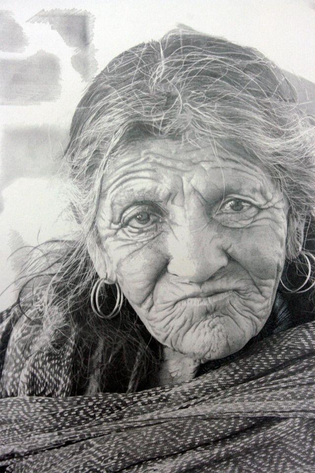 Bei den Bildern von Paul Caddenhandelt es sich tatsächlich um Zeichnungen. Kaum zu glauben, aber wohl doch wahr.…