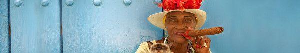 Karibik und Südamerika Sale bei KLM ab 479 EUR: Havanna Panama Sao Paulo Rio de Janeiro #urlaub #reisen