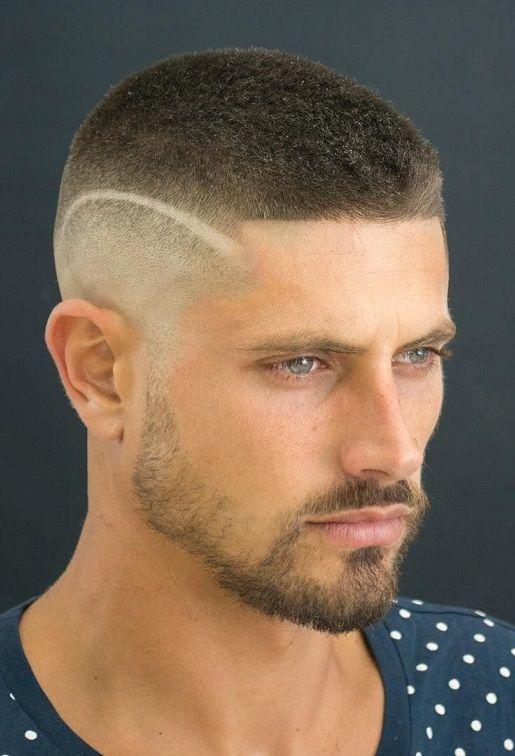 short summer haircuts men