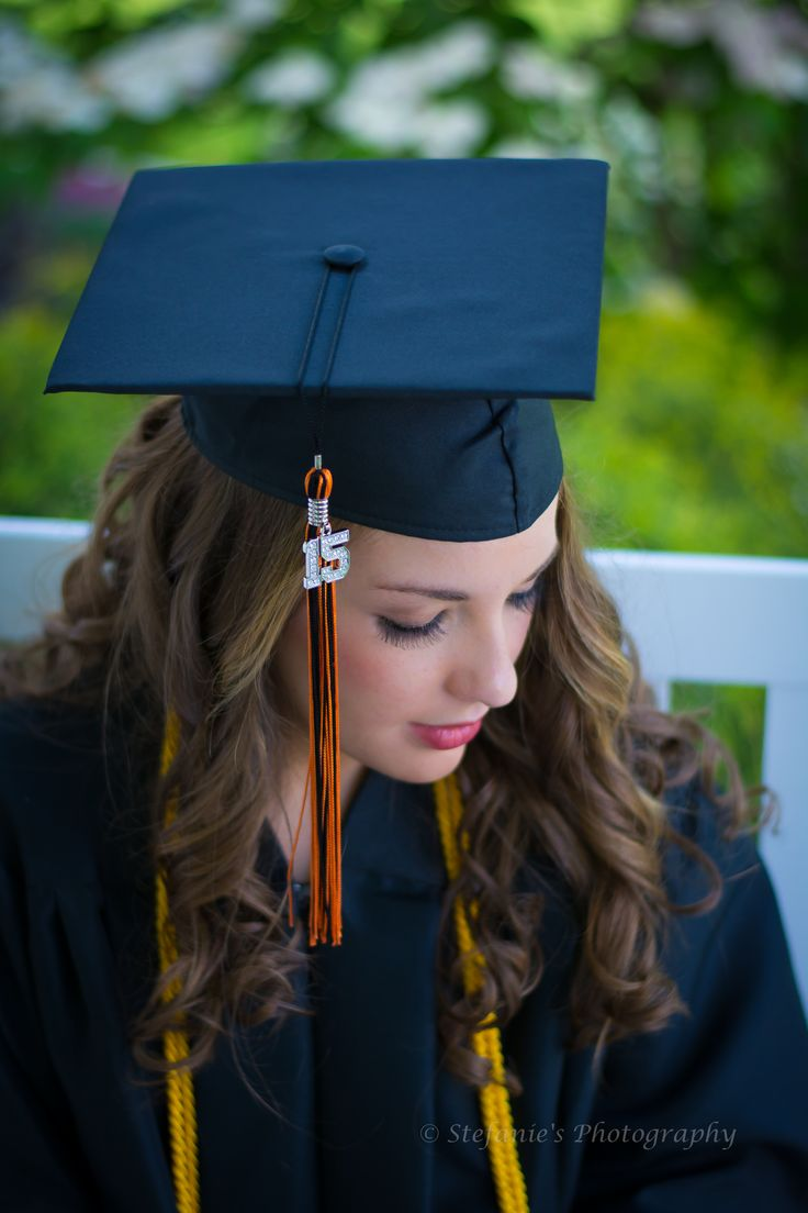 13 best Cap and Gown images on Pinterest | Cap and gown, High school ...