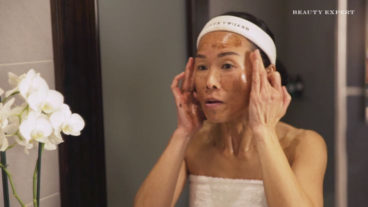 The Skincare Expert | The Natural Alternative To Botox With Su-Man Hsu | Beauty Expert - YouTube