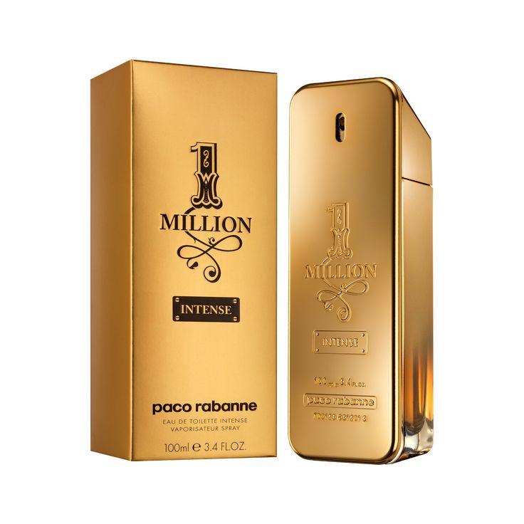 Paco Rabanne 1 Million Eau de Toilette 100 ml Cod: 3349666007921 Prezzo:59,86€ Spedizione gratuita #profumiuomo #profumio #pacorabanne