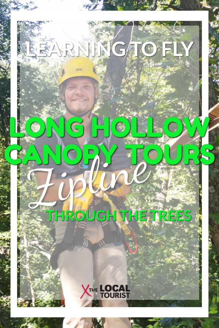 Have you ever ridden a zipline? Experience what it's like to ride a zipline with Long Hollow Canopy Tours in Galena, Illinois. It's an experience you'll never forget, and one you'll want to repeat.