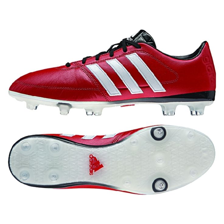 adidas leather soccer shoes 745679cc9
